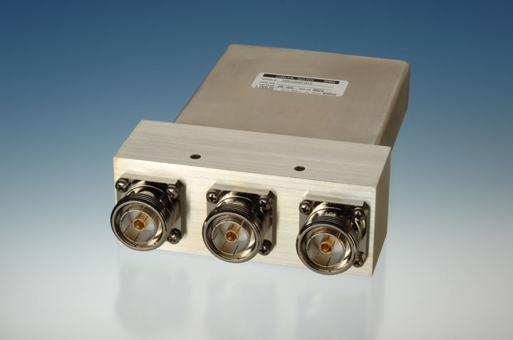 Coaxial Switches Gallery | Microwave and RF Switching